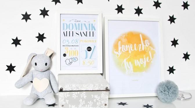 Plakaty na Twoje zamówienie – sprawdź
